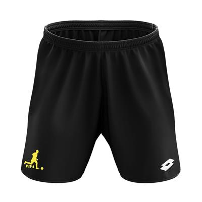Academy Short PIFA Black