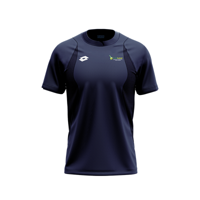 Jnr GK Training Shirt CFHB Navy