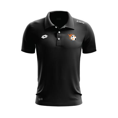 L73 Polo Takaro Black