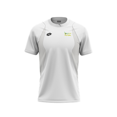 Training Shirt CF Futsal White