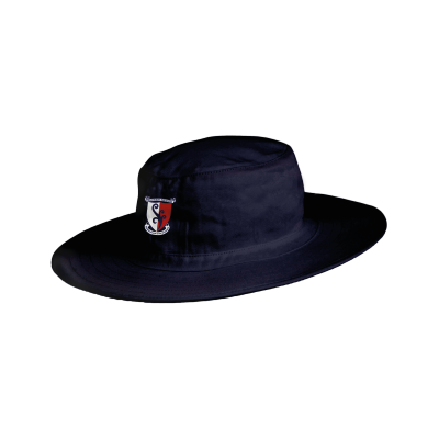 KBHS Wide Brimmed Hat