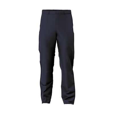 KBHS Uniform Trouser Navy