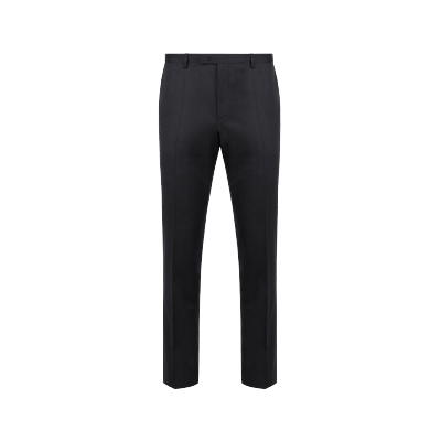 Mags Uniform Girls Trousers Navy