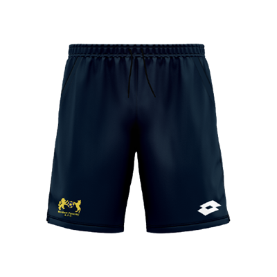 Club Leisure Short MAP Navy