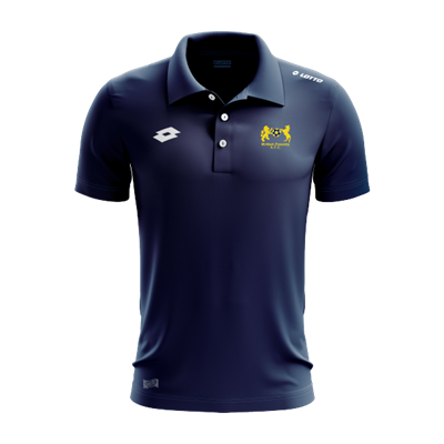 Club Polo MAP Navy