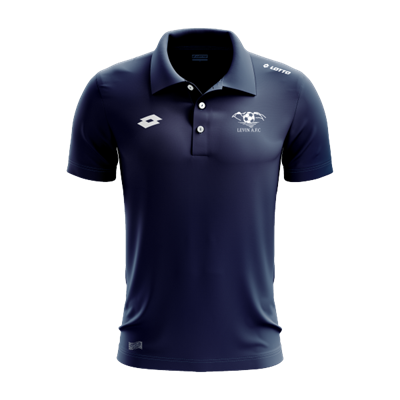Club Polo LVAFC Navy