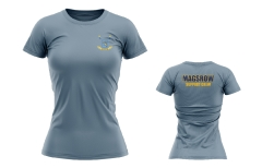 MAGSROW SS Tee WMNS